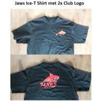 JAWS T-shirt heren € 15,00
