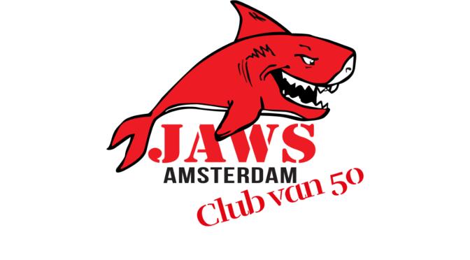 Word nu lid van de club van 50!
