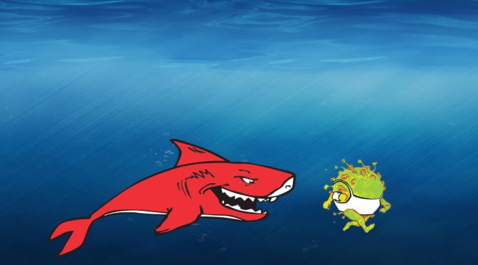 Jaws Coronaprotocol